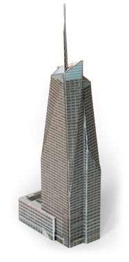How To Build Bank Of America Tower
