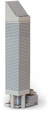 Build Your Own New York Citicorp Center