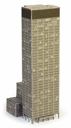 How To Build The Seagram Building